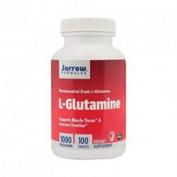 Secom L-Glutamine 1000, 100 tablete