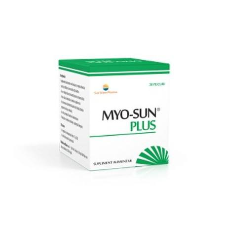 Myo-sun plus x 30 pl