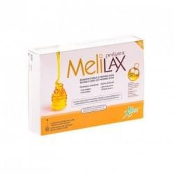 ABOCA Melilax pediatric microclisma 6*5g