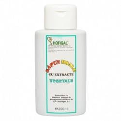 HOFIGAL Sapun moale lichid vegetal  x 200ml