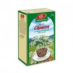Ceai fructe chimion, 50g,  Fares