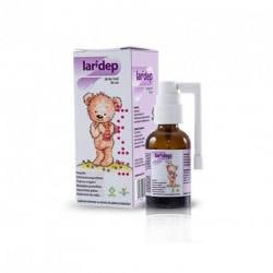 Laridep spray, 30 ml