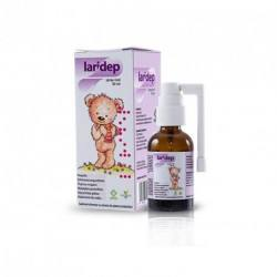Laridep spray x 30 ml.