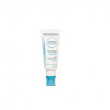 Bioderma Hydrabio Gel Crema, 40ml