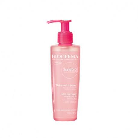 Bioderma SENSIBIO GEL SPUMANT 200 ML