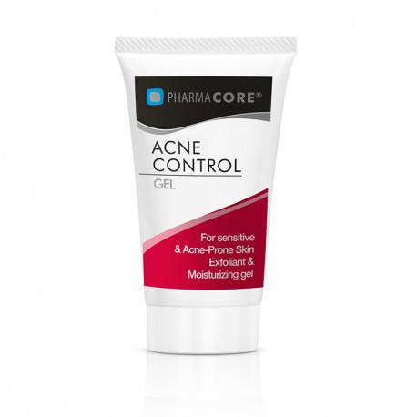 Pharmacore Acne Control Gel, 50ml