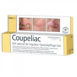 Coupeliac gel special de ingrijire,  20 ml
