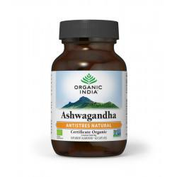ORGANIC INDIA Ashwagandha | Antistres Natural