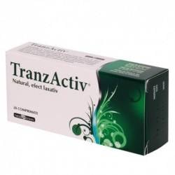 Tranzactiv natural x 20cpr.