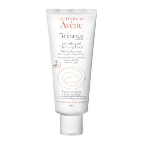 Avene Tolerance Extreme Lapte Defi+, 200 ml