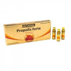 ON Propolis Forte 1500mg, 10 fiole