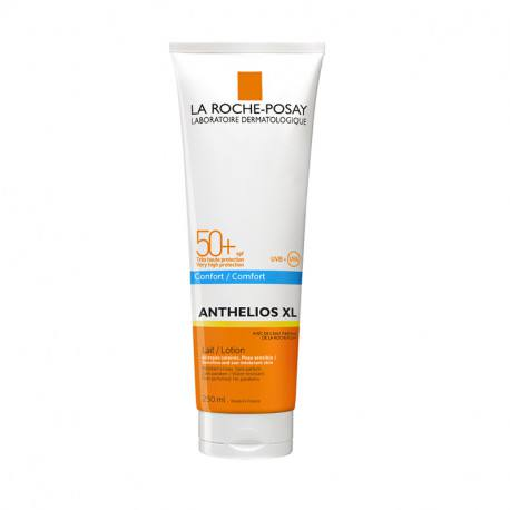 LRP Anthelios lapte  corp SPF50+ 300ml
