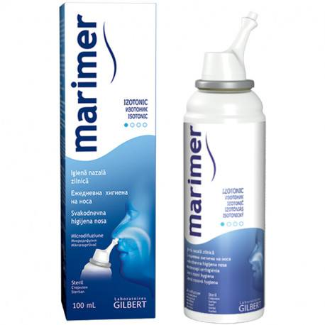 Marimer spray nasal (izotonic) x 100ml