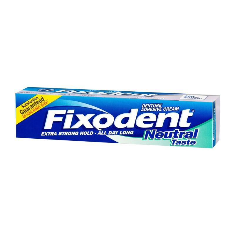 Fixodent neutral old 40 ml