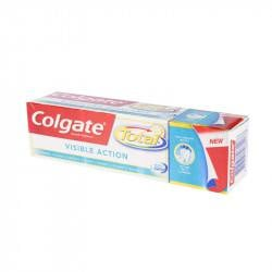 Pasta dinti Colgate total Visible Action, 100ml
