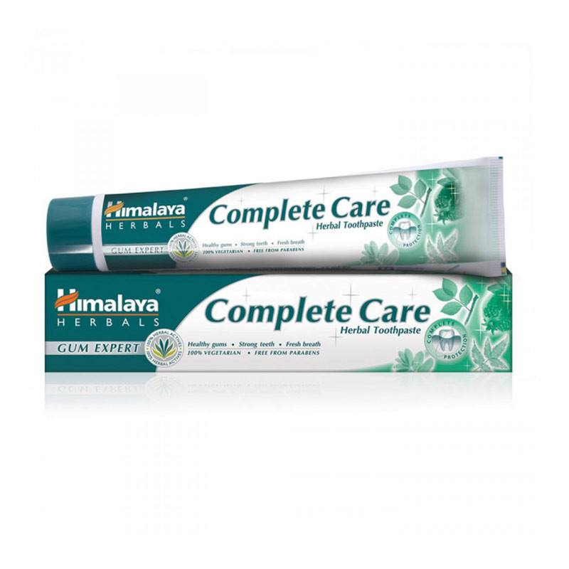 Himalaya Pasta de dinti Complete Care herbal, 75 ml