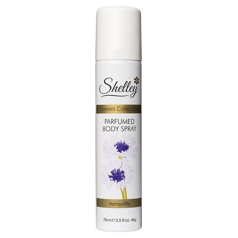 Shelley deodorant Tranquility, 75ml