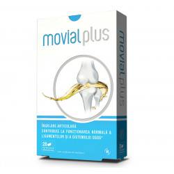 Movial plus, 28 capsule