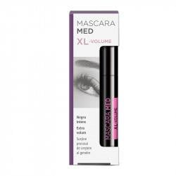 Mascara Med XL - Volume, 6 ml