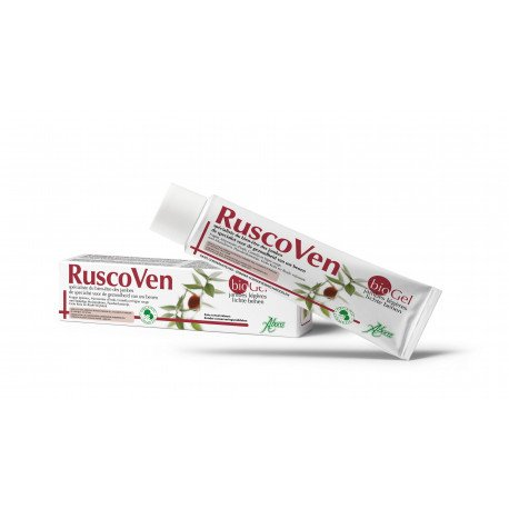 ABOCA Ruscoven gel bio, 100 ml