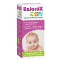 Balonix MED emulsie, 50 ml, anti-colici