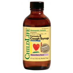 Secom Cough Syrup 118,5 ml