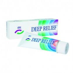 Deep Relief gel x 50 g