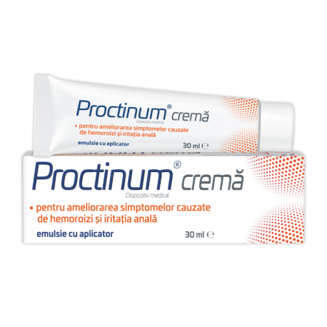 Proctinum crema x 30 ml