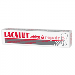 Lacalut White & Repair, 75ml