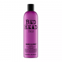 TIGI Bed Head Dumb Blonde Sampon, 750ml