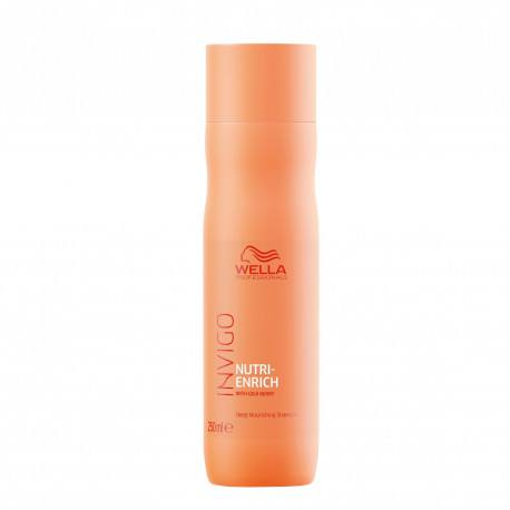 WELLA Invigo Nutri Enrich Sampon 250ml