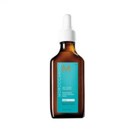 Moroccanoil Oil-No-More Scalp Tratament 45 ml
