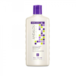 ANDALOU Lavender & Biotin Full Volume Sampon 340ml