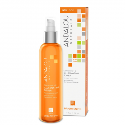 ANDALOU Clementine + C Illuminating Toner 178ml