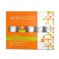 ANDALOU Brightening Get Started Kit