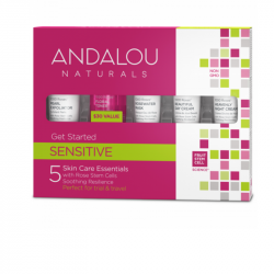 ANDALOU Sensitive Get Started Kit