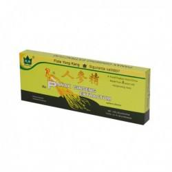 YK- Panax Ginseng Extract 2000mg 10f/10ml