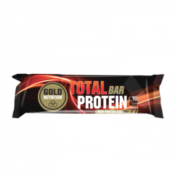 GOLD NUTRITION TOTAL PROTEIN BAR CIOCOLATA 46 g