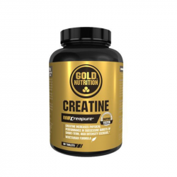 GOLD NUTRITION CREATINE 1000 MG, 60 caps