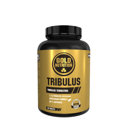 GOLD NUTRITION TRIBULUS 550 mg , 60 caps