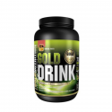GOLD NUTRITION GOLD DRINK TROPICAL FRUITS 1kg