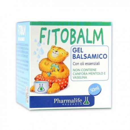 Fitobalm gel balsamic x 50 ml