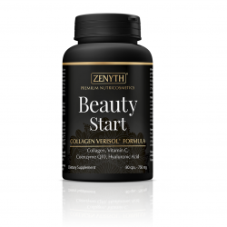 Beauty Start 750 mg, 80 capsule, Zenyth