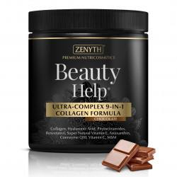 Beauty Help Chocolate, 300 gr, Zenyth