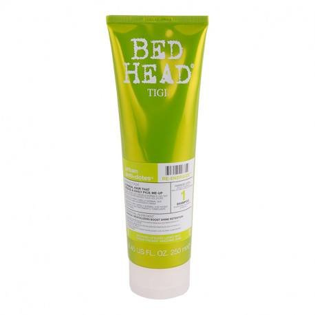 TIGI Bed Head Urban Antidotes Sampon de reenergizare, 250 ml