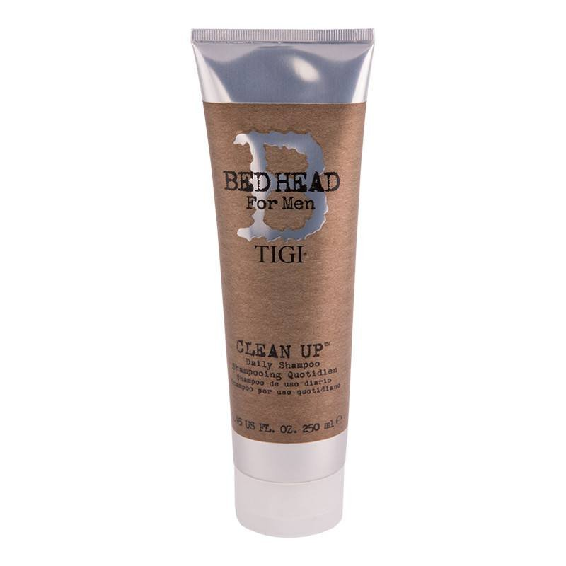 TIGI Bed Head For Men Clean Up Balsam cu Peppermint, 200 ml