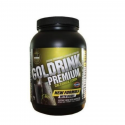GOLD NUTRITION GOLDRINK PREMIUM + BCAA'S LAMAIE, 750 g