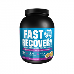 GOLD NUTRITION FAST RECOVERY FRUCTUL PASIUNII , 1 kg