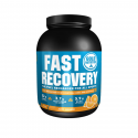 GOLD NUTRITION FAST RECOVERY PORTOCALE,  1kg