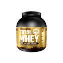 GOLD NUTRITION TOTAL WHEY PROTEIN CIOCOLATA, 2 kg